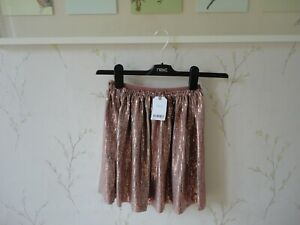 Next Girls Sequinned Party / Occasion Skirt Age 11 12 13 14 Years BNWT FREEPOST