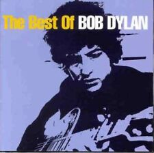 The Best Of Bob Dylan -  CD PUVG The Cheap Fast Free Post