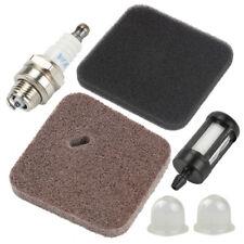 REP Stihl HS80 HS85 FS80R FS85R FS85T FS85 FS75 Air Filter Fuel Filter Plug blub