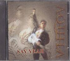 Aquila  - Say Yeah (Terra Nova, Nelson) AOR