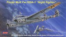 MPM 1/72 Fockw Wulk Fw189A-1 Night Fighter # 72529