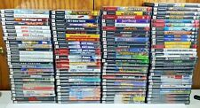 PlayStation 2 Ps2 Games - Pick and Choose - Rare Titles