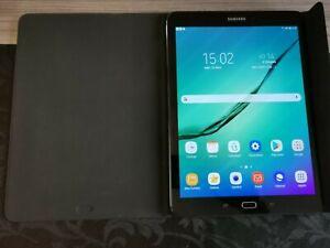 """SAMSUNG Galaxy TAB S2 32 GB, 9.7"""", Wi-Fi, SM-T813 Noir"""