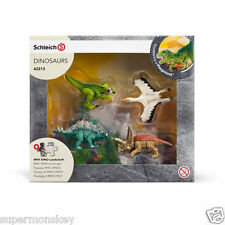GERMANY SCHLEICH WORLD OF HISTORY MODEL SH42213 DINOSAURS & DISCOVERY PUZZLE B