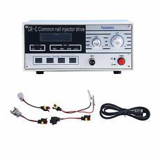 CR-C Multi Function Common Rail Driver Fuel Injector Tester for Delphi/Bosch