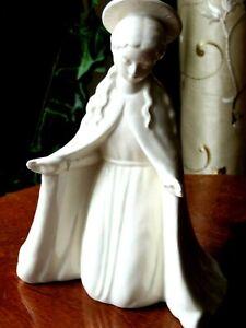 Alte Goebel Krippenfigur ,,MARIA''