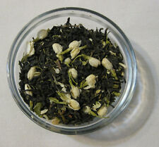 Jasmine Green Tea w/ Jasmine Flowers - 1 oz. - Caffeine - The Elder Herb Shoppe