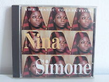 CD ALBUM NINA SIMONE The magic collection MEC 949025