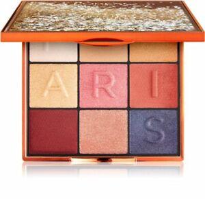 L'Oréal Paris paris Electric Nights Eyeshadow Palette - 02 New