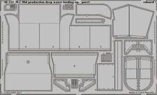 Eduard 1/35 M7 Mid Production eau profonde Fording équipement # 361