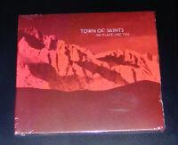 Town Of Saints No Posto Like Questo CD Veloce Spedizione Nuovo IN Scatola