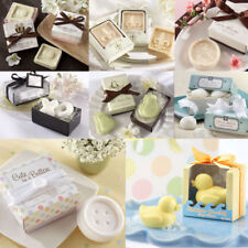 Sell Creative Bath Soap Gift Scented Wedding Favors Bridal Party Shower Gift