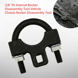 """3/8""""Car Chassis Inner Tie Rod Wrench Strength Removal Tool End Multi-purpose Kit"""