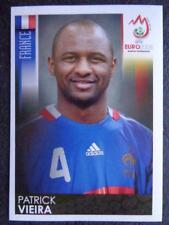 Panini Euro 2008 - Patrick Vieira France #347
