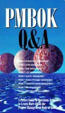 PMBOK Q&A: A Pocket Guide of Questions & Answers to Learn More About the Project