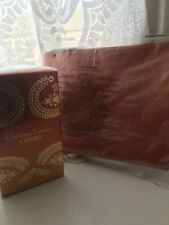 Avon Christian lacroix Amber For Her Eau de Parfum 50ml Sealed With Cosmetic Bag