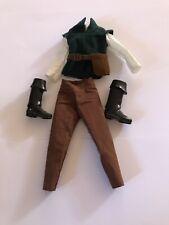 Disney Doll Clothes Eugene Tangled