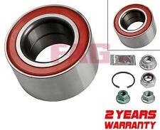 FOR SEAT LEON TOLEDO 1.8 2.3 V5 1.9 TDi 20v TURBO CUPRA R FRONT WHEEL BEARING