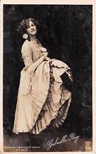 """Miss G Organ, 62 Henley Street, Stratford on Avon, 1905 - """" Dear Billie""""  qq105"""