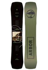 NEW 2019/2020 Arbor Draft Snowboard 152cm Rocker System Brand New