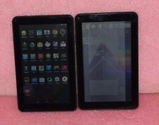 "2 Polaroid 9"" 8GB Tablet Model PTAB935."