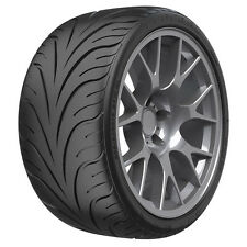 "17"" FEDERAL 595RS-R TIRE 215/45ZR17 (1) NEW TIRE 215/45/17 87W"