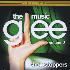 Glee The Music Volume 3: Showstoppers Soundtrack CD NEU