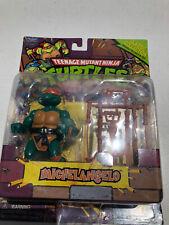 TMNT Ninja Turtle: MICHELANGELO - CLASSIC COLLECTION Retro Action Figure! *NEW*