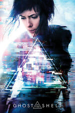 GHOST IN THE SHELL ONE SHEET 91.5 X 61CM MAXI POSTER NEW OFFICIAL PYRAMID