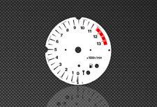 Honda CBR 900 RR velocímetro disco sc44 929 velocímetro cbr900rr gauge speedo dial Disk