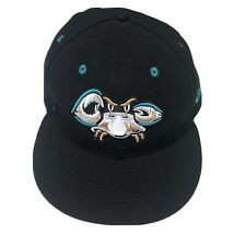 Bowie Baysox COPA 59fifty Fitted Hat Size 7 3/8 Crabs