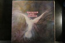 Emerson, Lake & Palmer - Same