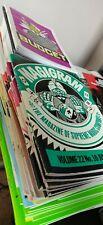 'Magigram', Trixigram' and 'The Budget' magazines Magicians - SEE DESCRIPTION