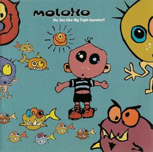 Moloko - Do You Like My Tight Sweater? (CD)
