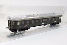 Liliput Passenger Car Coach HO Scale Train Car Model #L384503 MIB