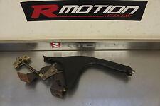 Honda Accord Type R Handbrake mechanism parking brake