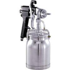 Campbell Hausfeld DH650001AV Siphon-Feed Spray Gun - NIB