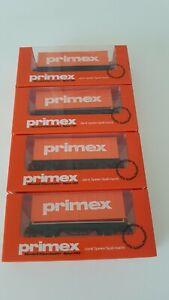 Primex 4541 4 Stück Güterwagen Spur H0 Neuwertiger Zustand