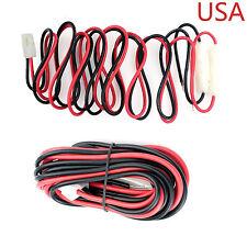 DC power cord cable Icom IC-V8000 IC-2820H IC-880H ID-1 IC-2300H IC-208H OPC-347