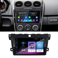"For Mazda CX-7 2008-15 9"" Android 9.1 Stereo Radio GPS Navigation 2+32GB Canbus"