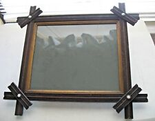 VINTAGE DECO STYLE PICTURE FRAME