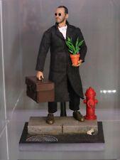 1/6 Scale Custom sidewalk Diorama Base/stand for hot toys, sideshow etc Figures