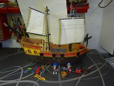 bateau pirate  ref 3940  playmobil