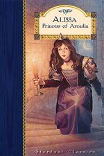 Alissa, Princess of Arcadia (Stardust Classics: Al