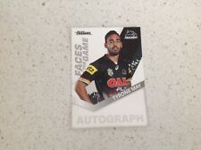 2018 NRL TRADERS FACES OF THE GAME, TYRONE MAY, FG 44/64, PANTHERS