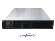 HP proliant dl380 g6 Intel Xeon e5520 2,27ghz, 16 Go RAM, dl360g6