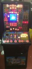 Fruit Machine Fiddle Of Fortune £100 Jackpot