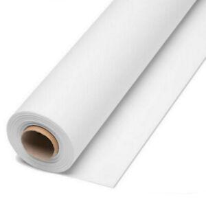 Premium Tischdecken Rolle 25/50m x 85cm Biertisch stoffähnliche Tischtuch Vlies