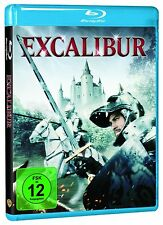 Excalibur [Blu-ray](NEU & OVP)Meisterwerk von John Boorman um King-Arthur-Mythos