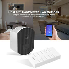 SONOFF D1 DIY Smart Light Dimmer Switch 200W RF Remote Control+ WiFi App Control